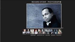 Richard Stöhr, Fotograf