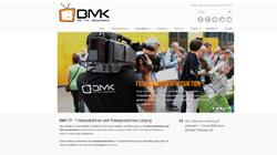 Videoproduktion Filmproduktion in Leipzig