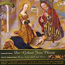 Daniel Ochoa - Audio CD - Die Geburt Jesus Christi